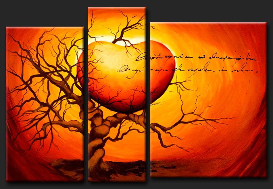 Dibujos abstractos amor imagui - Fotos cuadros abstractos ...